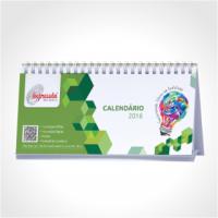 Calendário de Mesa - Impressão Artes Gráficas
