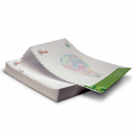 Formulário Contínuo - Impressão Artes Gráficas