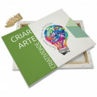 Impressão Digital Sobre Canvas - Impressão Artes Gráficas